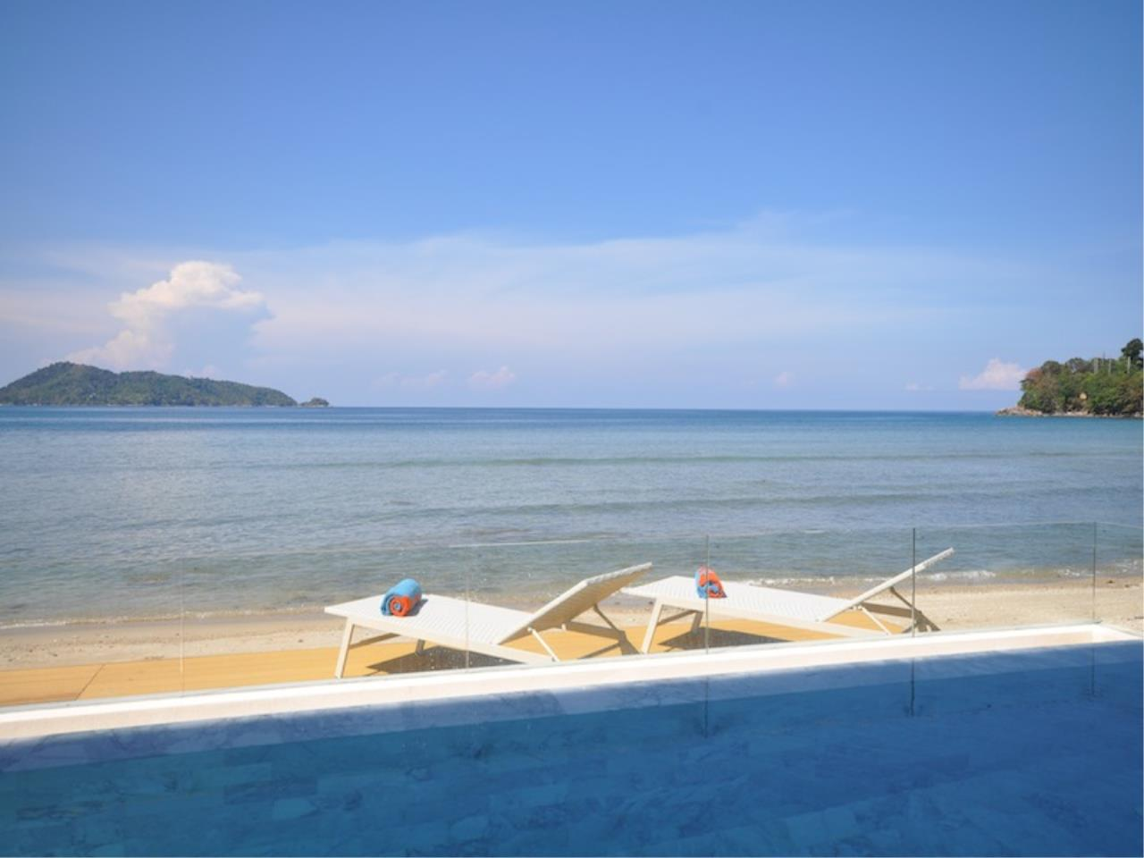 Phuket Immobiliere Agency Co.Ltd. Agency's The Patong Beach House 1