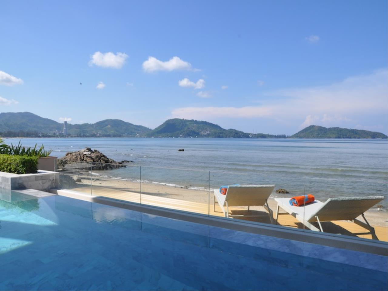 Phuket Immobiliere Agency Co.Ltd. Agency's The Patong Beach House 10