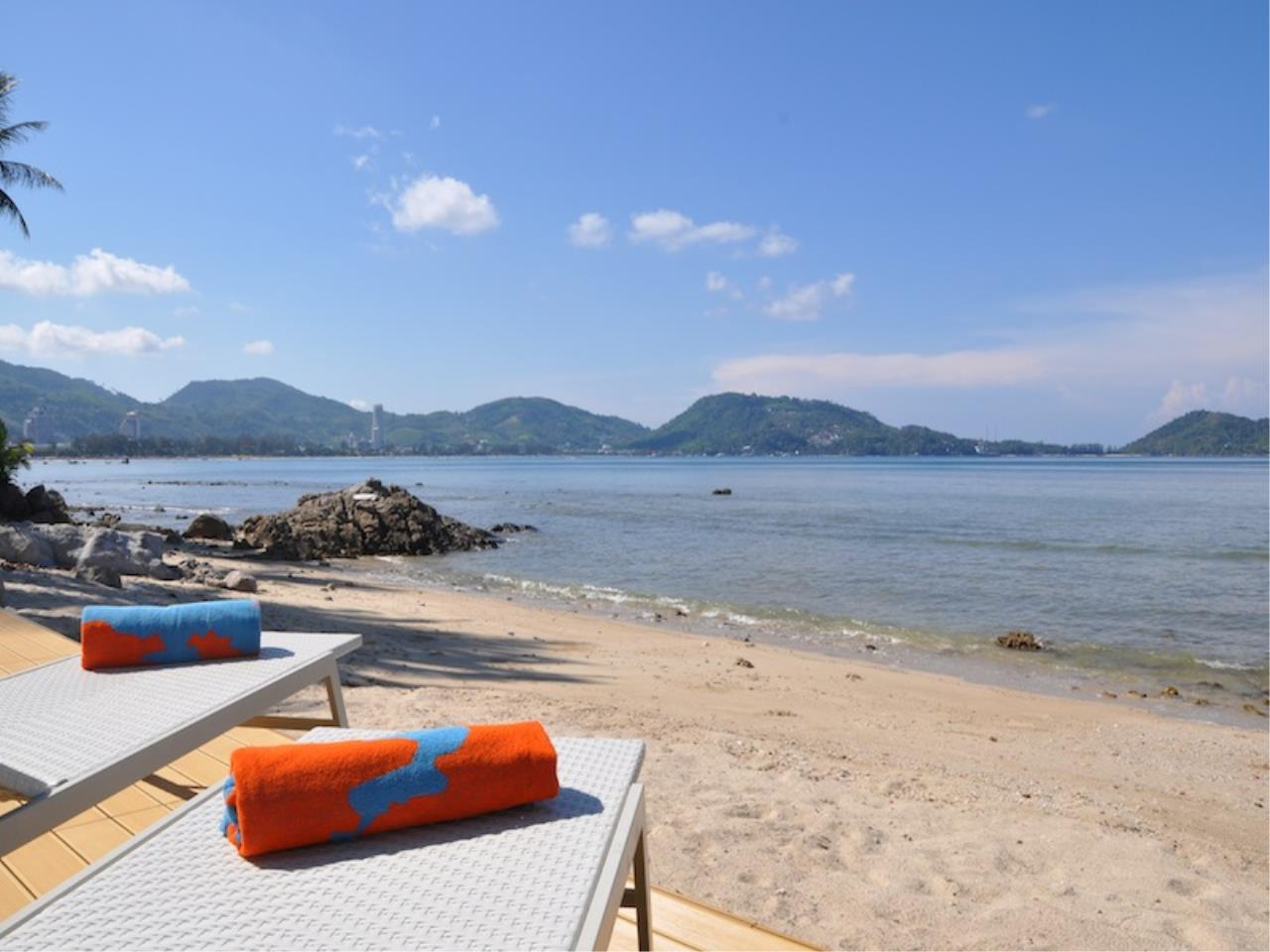 Phuket Immobiliere Agency Co.Ltd. Agency's The Patong Beach House 9