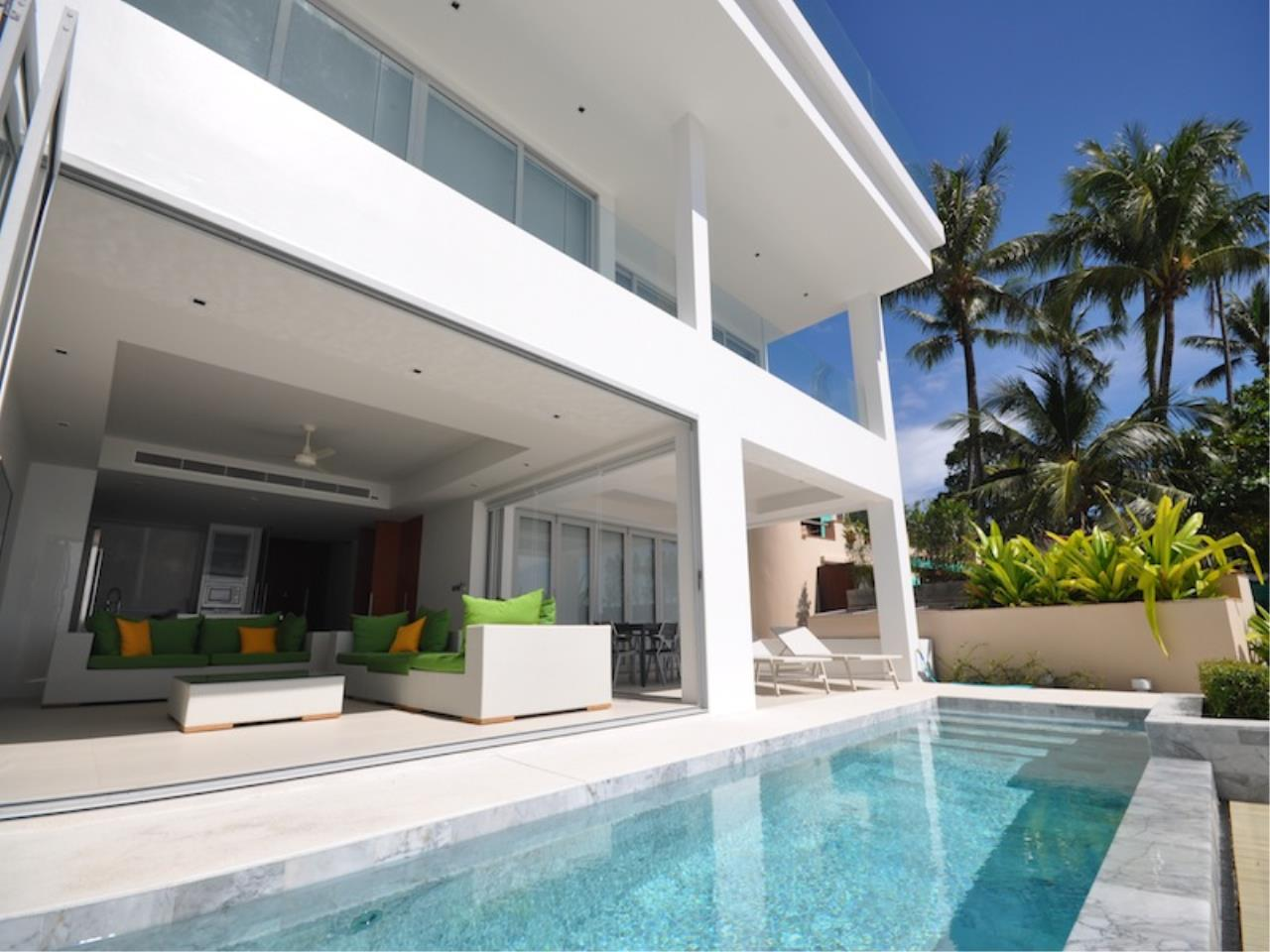 Phuket Immobiliere Agency Co.Ltd. Agency's The Patong Beach House 2