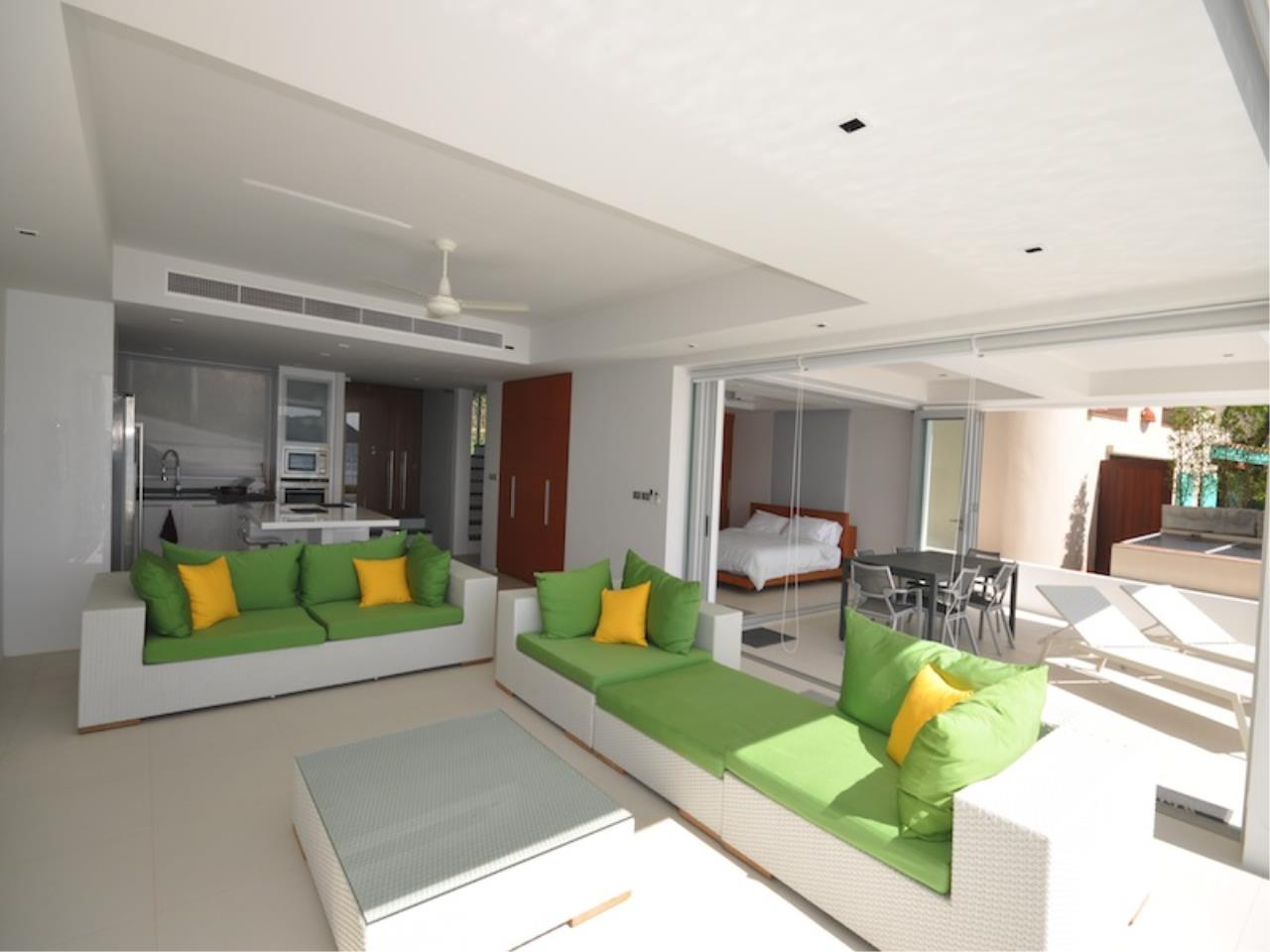 Phuket Immobiliere Agency Co.Ltd. Agency's The Patong Beach House 3