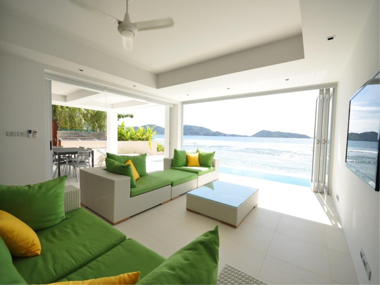 Phuket Immobiliere Agency Co.Ltd. Agency's The Patong Beach House 11