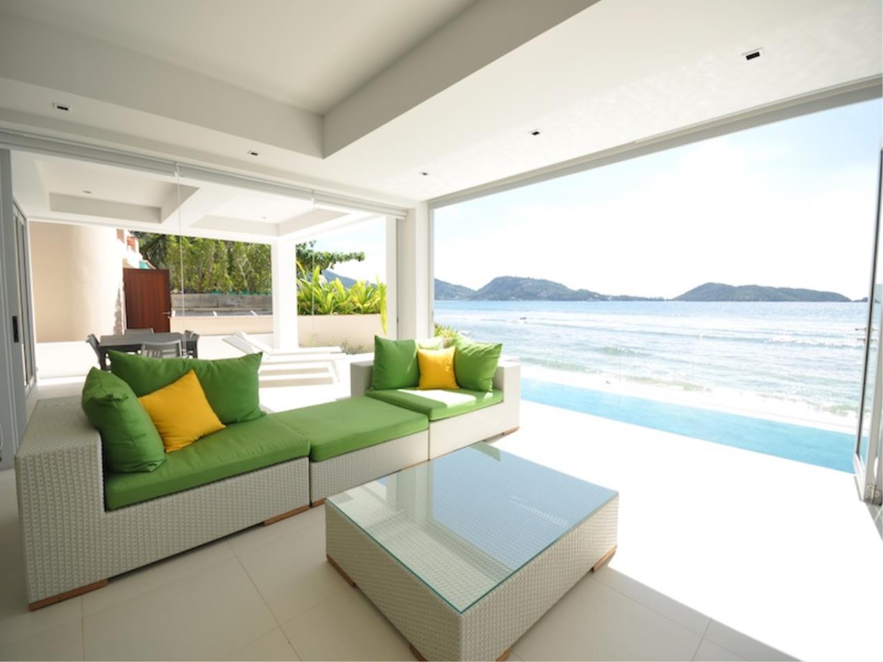 Phuket Immobiliere Agency Co.Ltd. Agency's The Patong Beach House 12