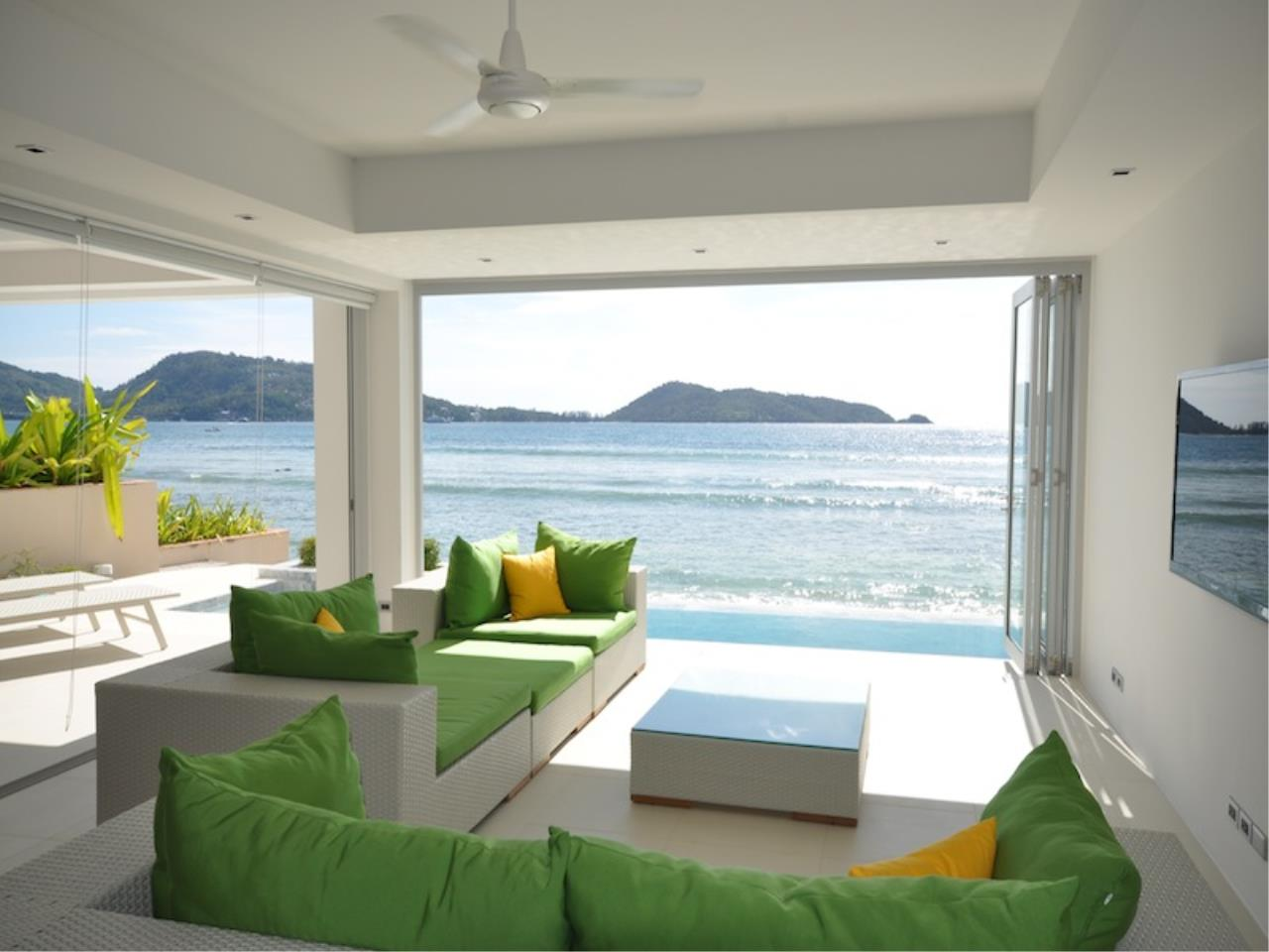 Phuket Immobiliere Agency Co.Ltd. Agency's The Patong Beach House 13