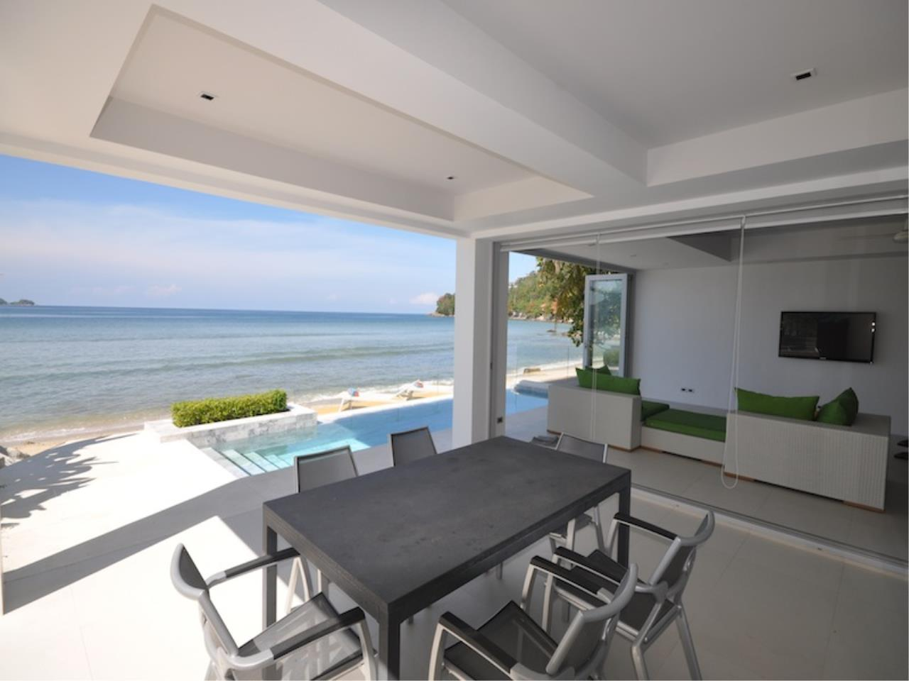 Phuket Immobiliere Agency Co.Ltd. Agency's The Patong Beach House 14