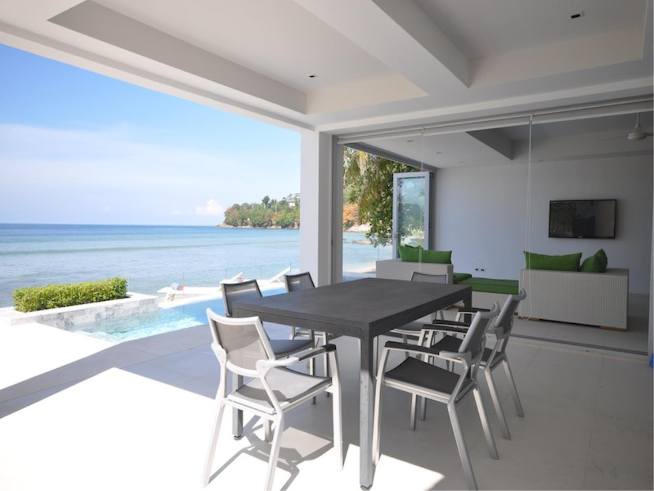 Phuket Immobiliere Agency Co.Ltd. Agency's The Patong Beach House 15
