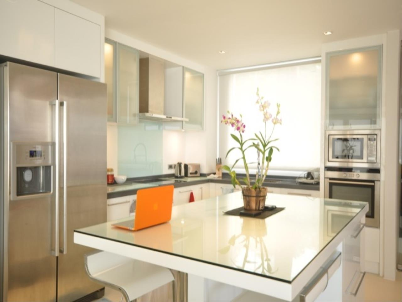 Phuket Immobiliere Agency Co.Ltd. Agency's The Patong Beach House 17
