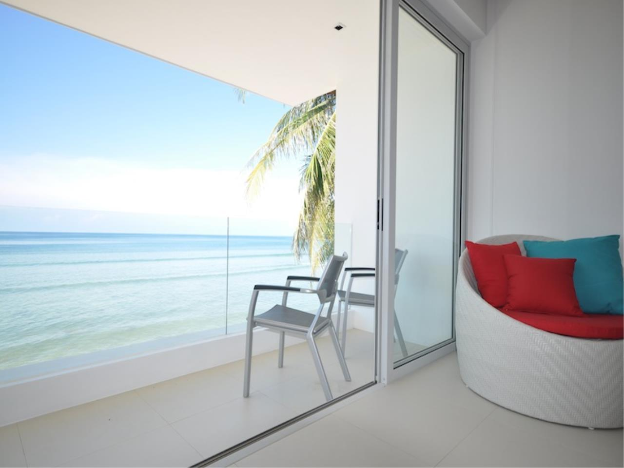 Phuket Immobiliere Agency Co.Ltd. Agency's The Patong Beach House 21