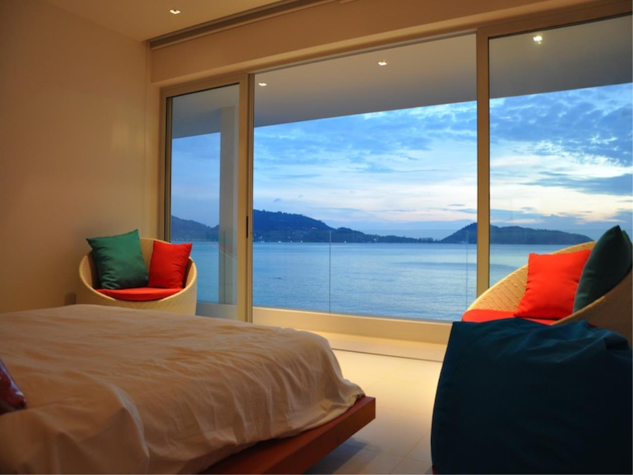 Phuket Immobiliere Agency Co.Ltd. Agency's The Patong Beach House 22