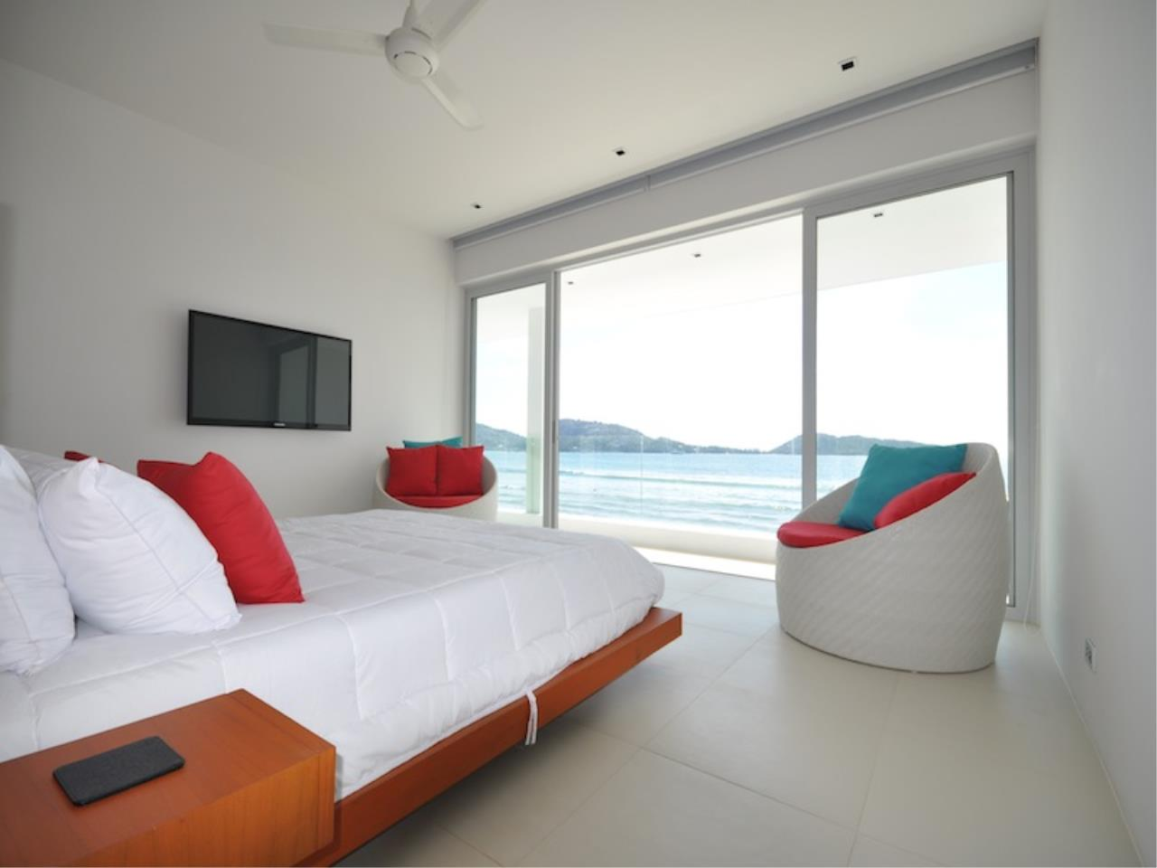 Phuket Immobiliere Agency Co.Ltd. Agency's The Patong Beach House 23
