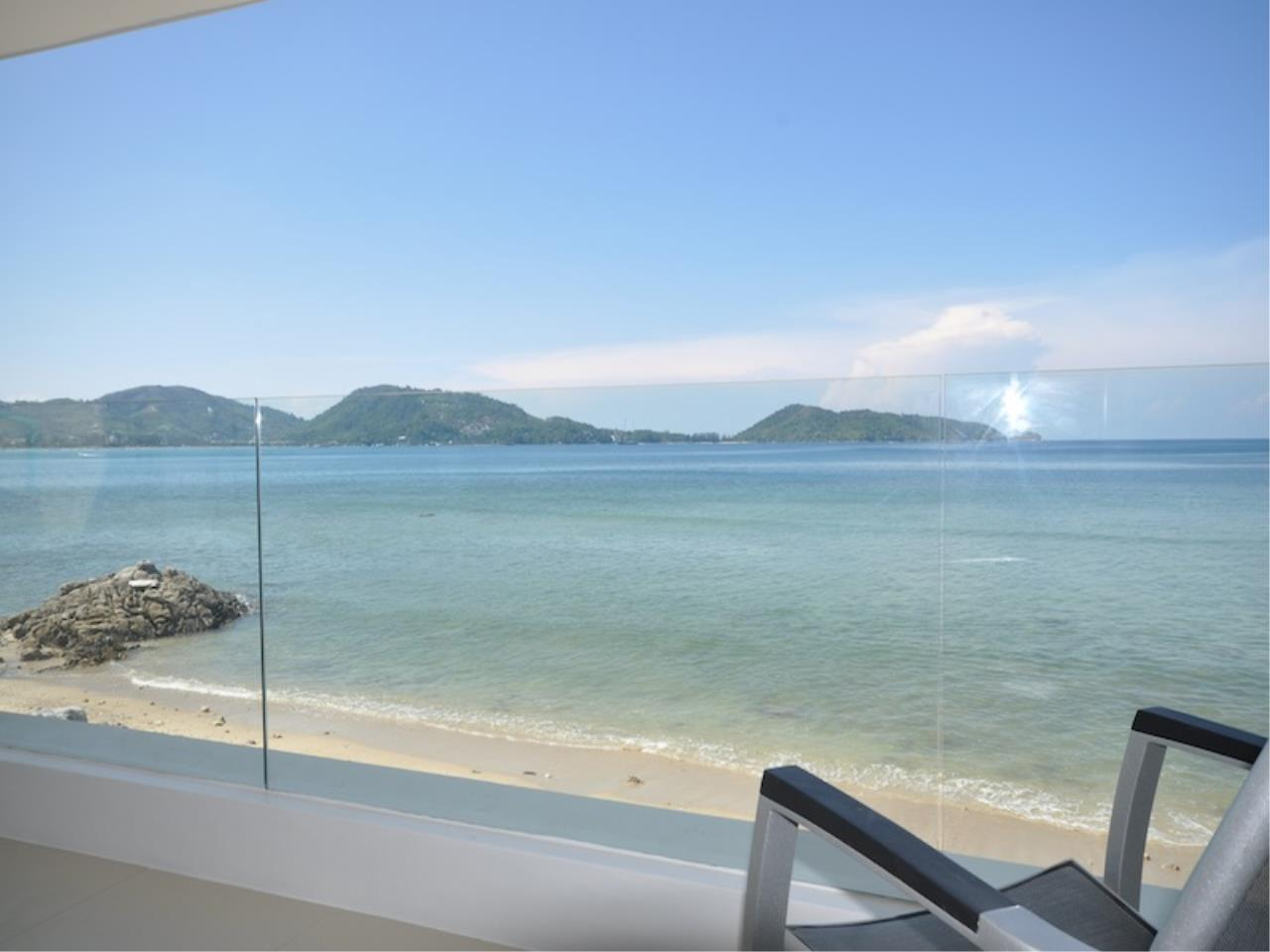 Phuket Immobiliere Agency Co.Ltd. Agency's The Patong Beach House 24