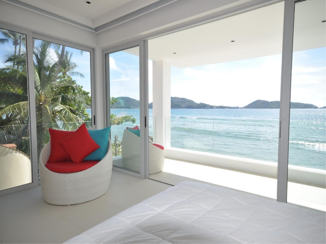 Phuket Immobiliere Agency Co.Ltd. Agency's The Patong Beach House 28