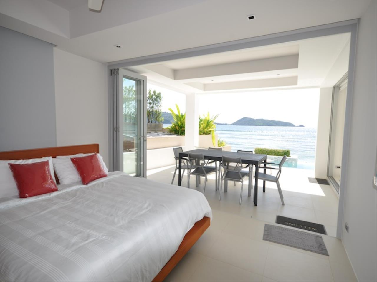 Phuket Immobiliere Agency Co.Ltd. Agency's The Patong Beach House 29