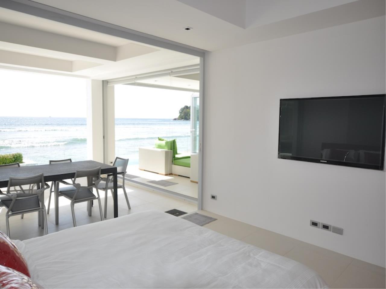 Phuket Immobiliere Agency Co.Ltd. Agency's The Patong Beach House 30