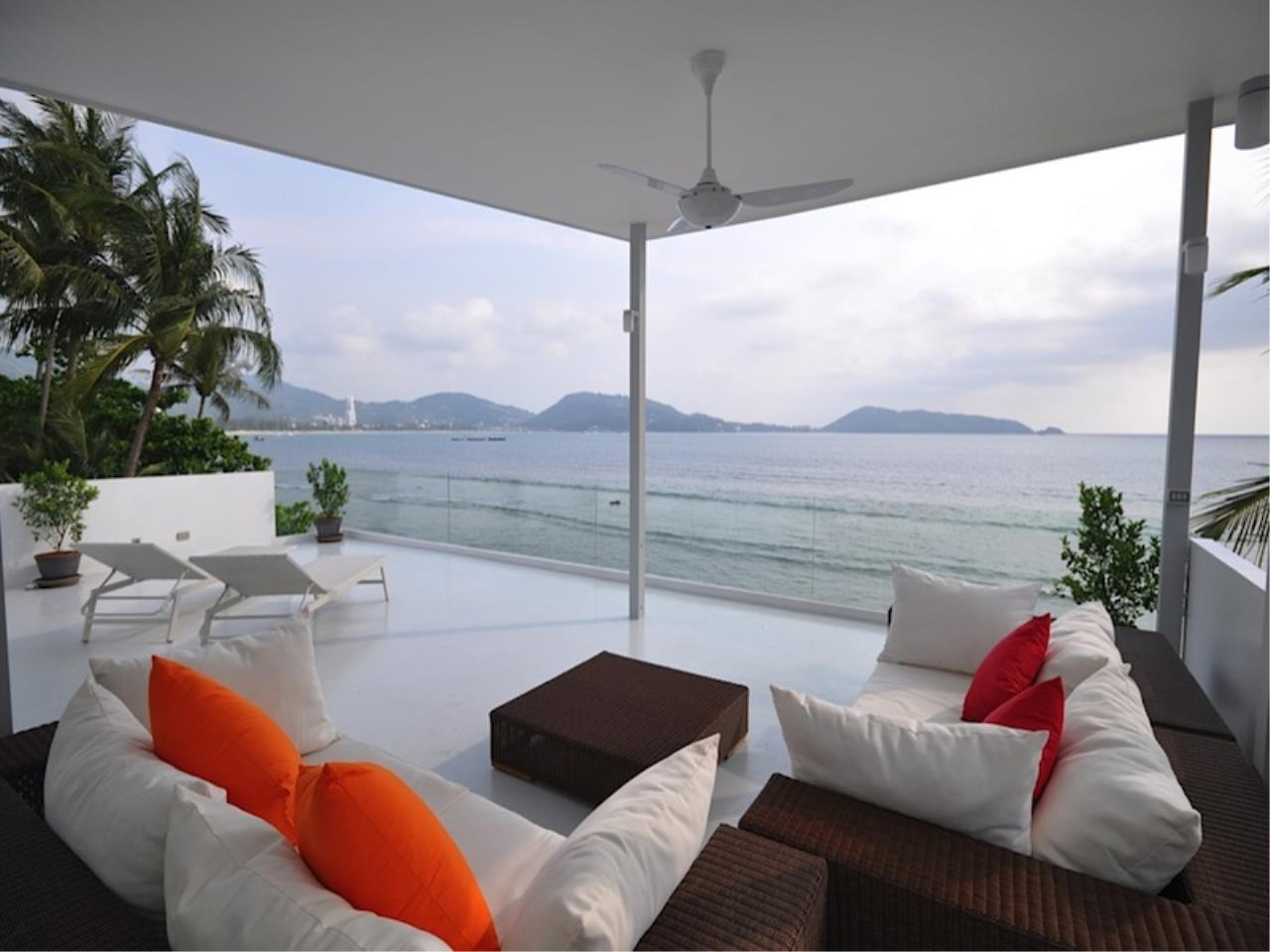 Phuket Immobiliere Agency Co.Ltd. Agency's The Patong Beach House 38