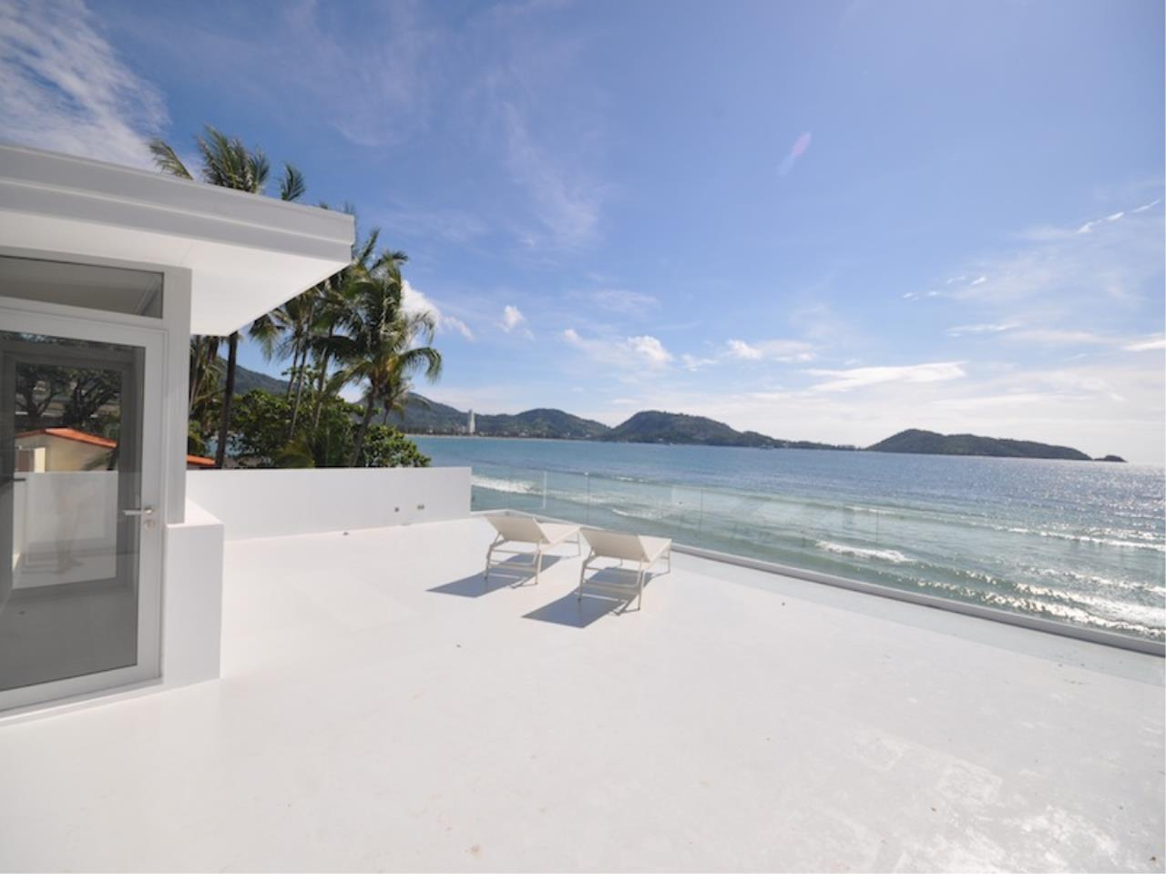 Phuket Immobiliere Agency Co.Ltd. Agency's The Patong Beach House 41