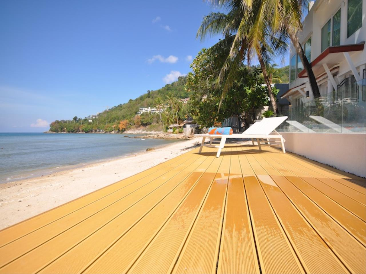 Phuket Immobiliere Agency Co.Ltd. Agency's The Patong Beach House 42