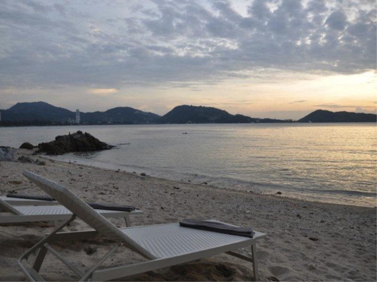 Phuket Immobiliere Agency Co.Ltd. Agency's The Patong Beach House 44