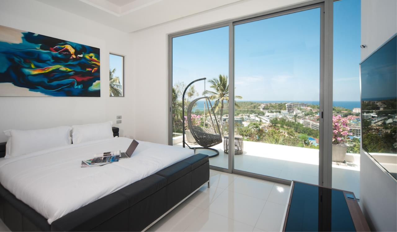 Phuket Immobiliere Agency Co.Ltd. Agency's Kata Panoramic Sea View Condominium 22