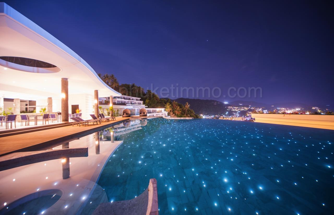Phuket Immobiliere Agency Co.Ltd. Agency's Kata Panoramic Sea View Condominium 6