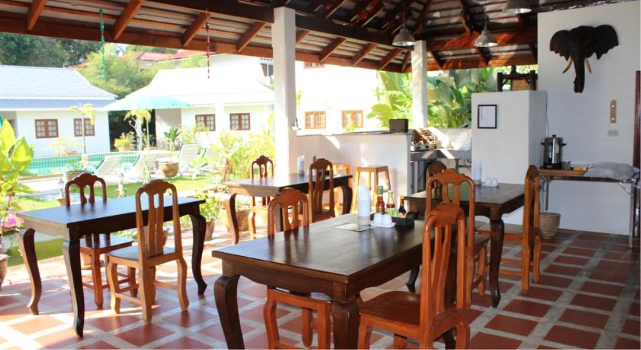 Phuket Immobiliere Agency Co.Ltd. Agency's Khao Lak Beach Guesthouse 11