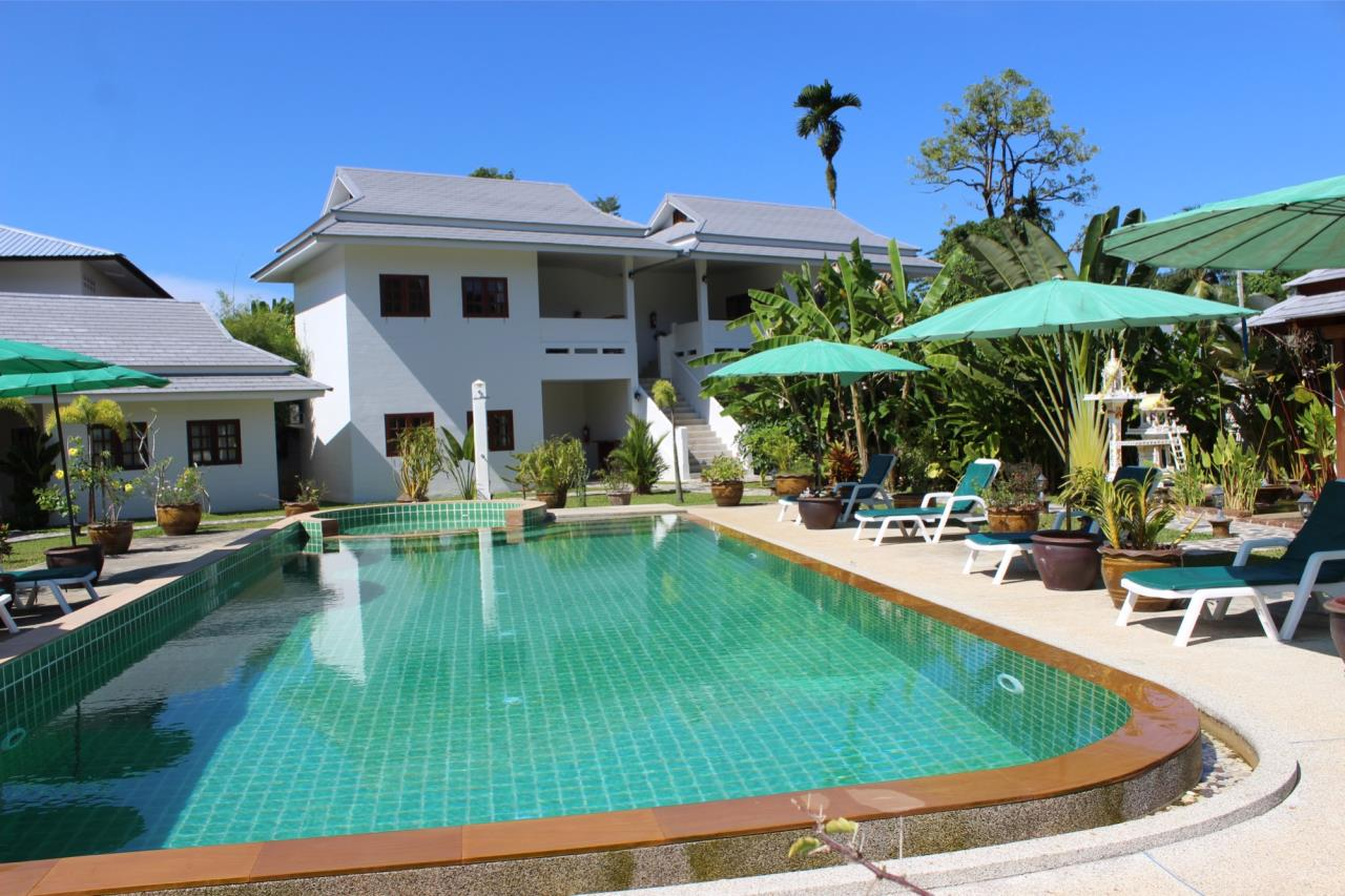 Phuket Immobiliere Agency Co.Ltd. Agency's Khao Lak Beach Guesthouse 5