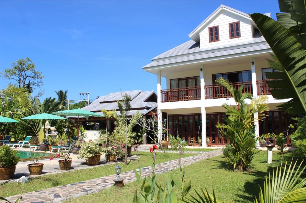 Phuket Immobiliere Agency Co.Ltd. Agency's Khao Lak Beach Guesthouse 3