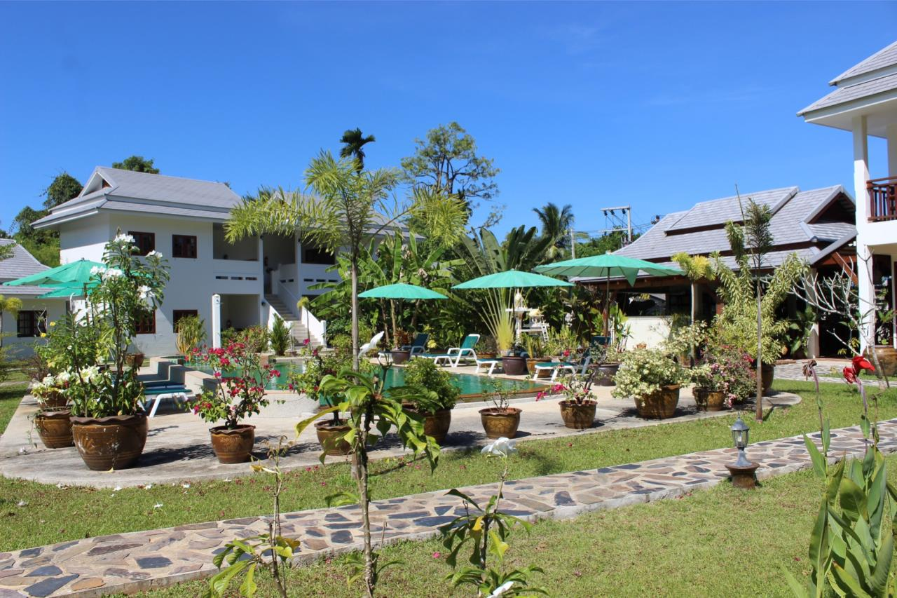 Phuket Immobiliere Agency Co.Ltd. Agency's Khao Lak Beach Guesthouse 6