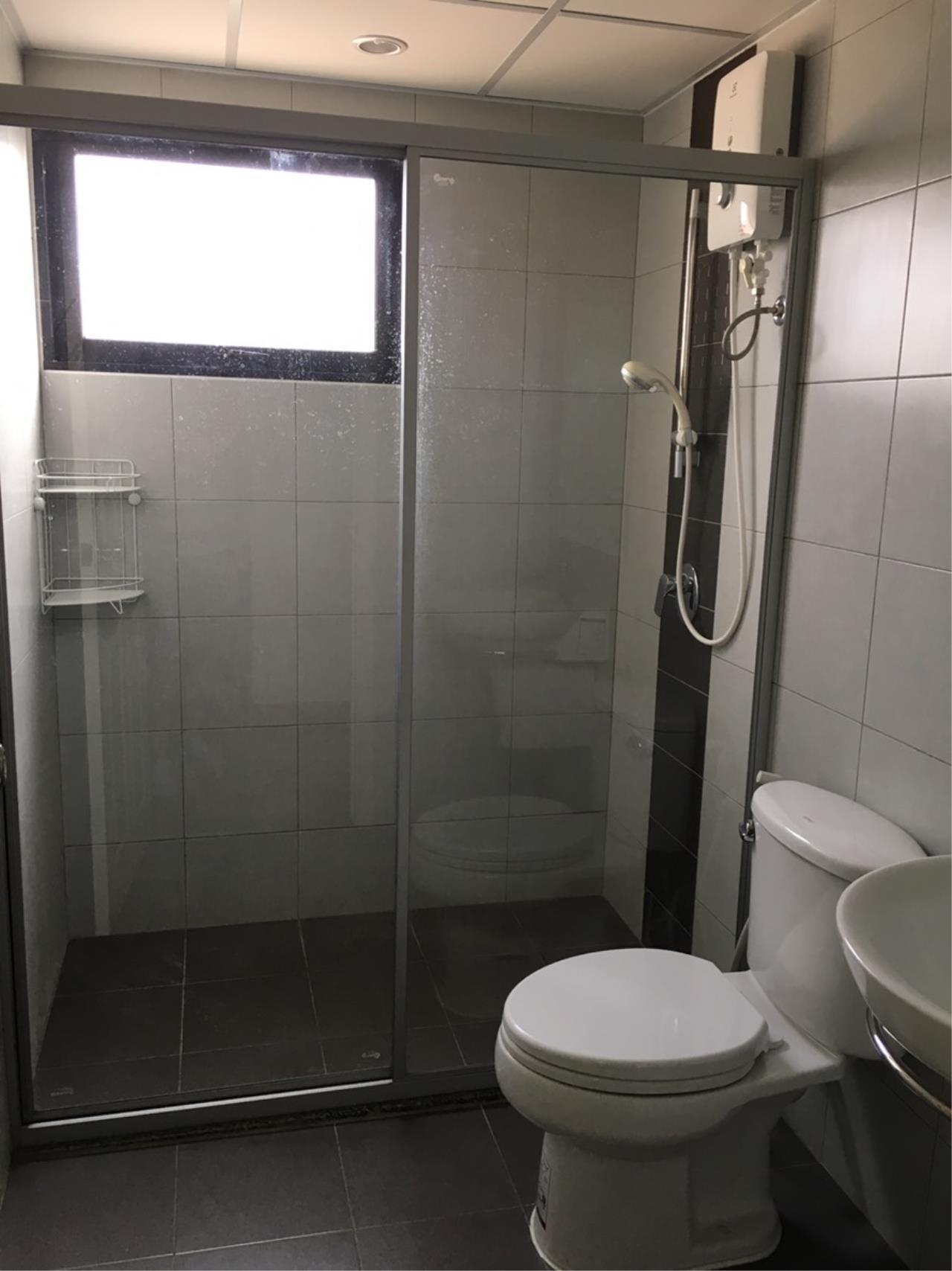 Agent - Lampaopan Intakornudom Agency's Supalai loft Changwattana for rent  8