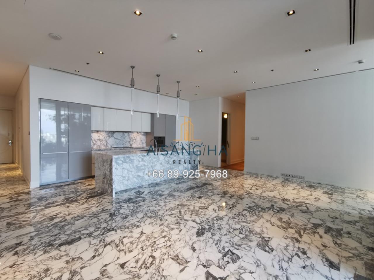 Asangha Realty Agency's [Rent] The Ritz-Carlton 3Bed 210 sqm. 1
