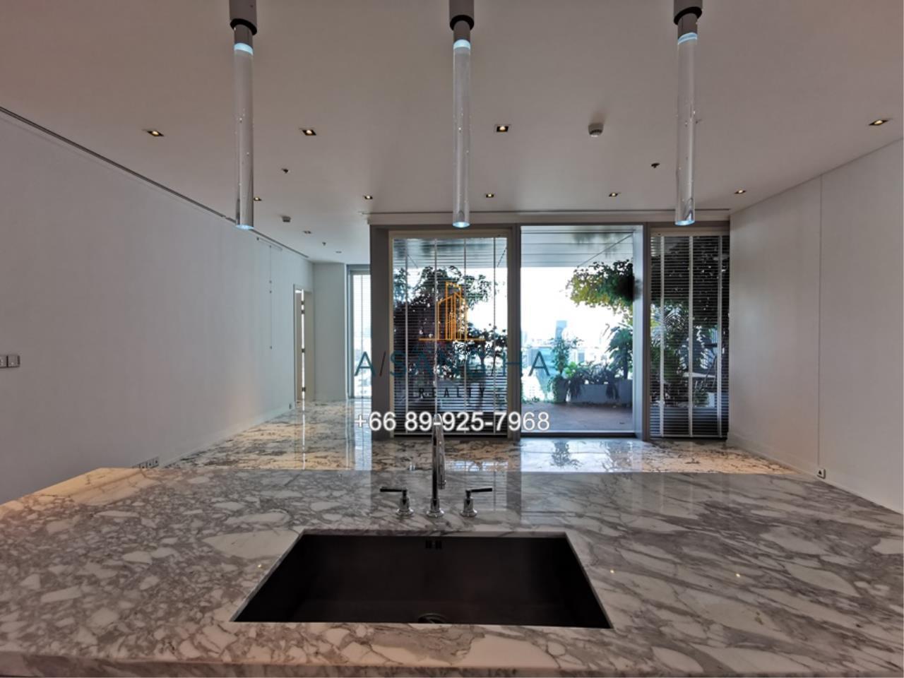 Asangha Realty Agency's [Rent] The Ritz-Carlton 3Bed 210 sqm. 2