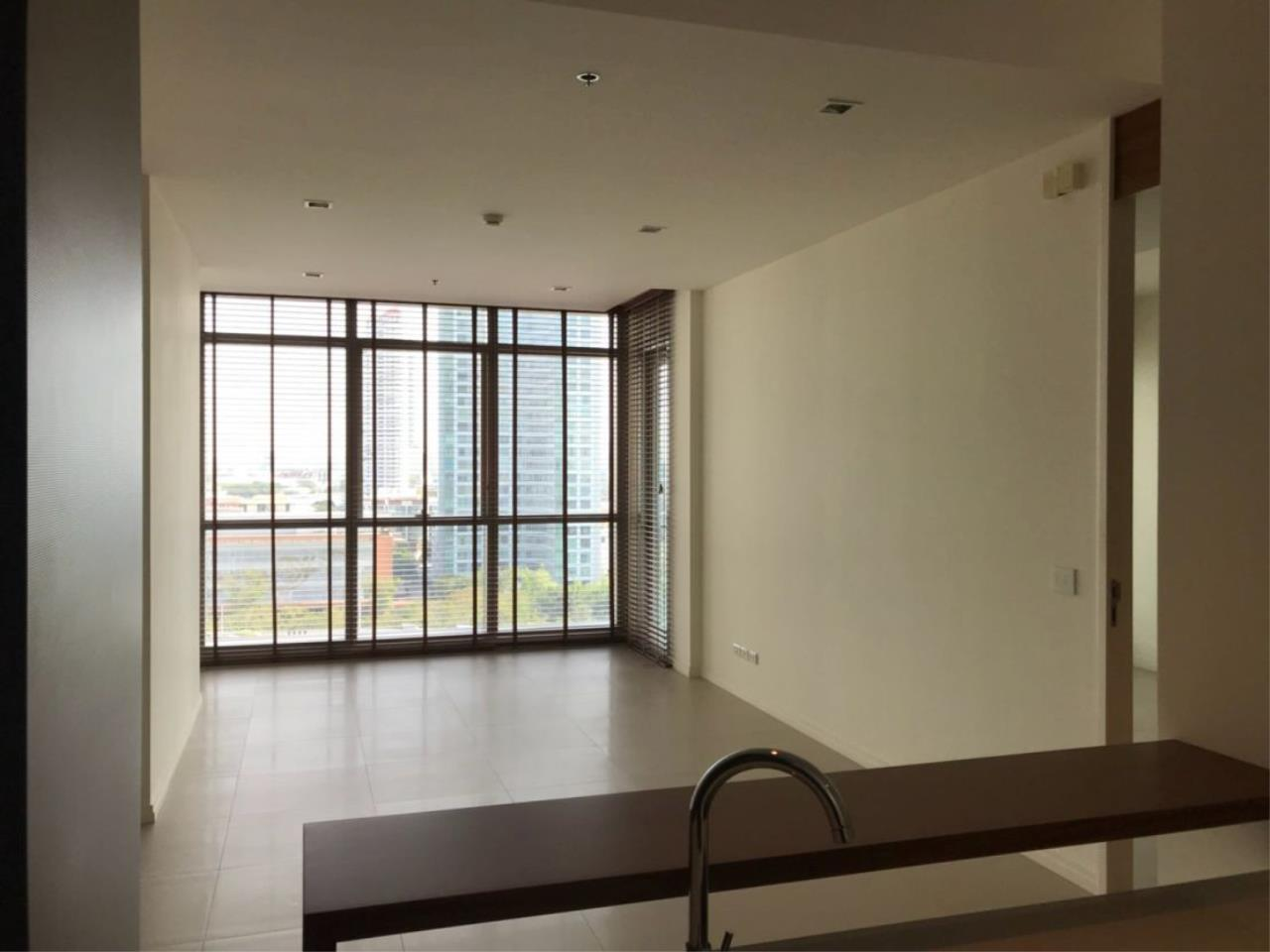Asangha Realty Agency's One bed room with The Chaophraya River view For Sale  4