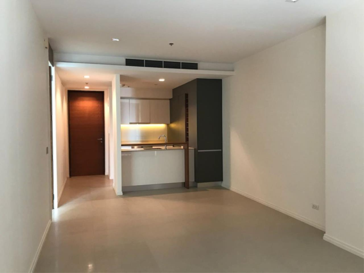 Asangha Realty Agency's One bed room with The Chaophraya River view For Sale  3