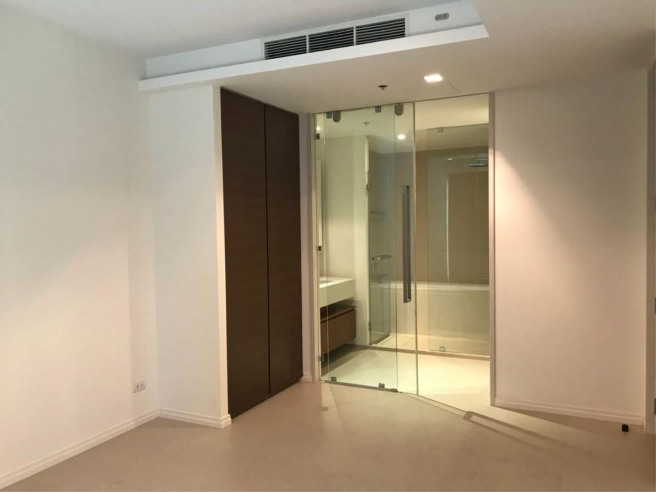 Asangha Realty Agency's One bed room with The Chaophraya River view For Sale  5