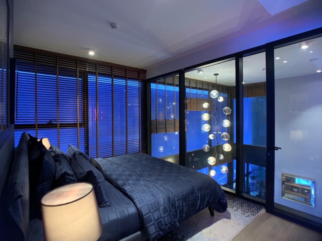 Asangha Realty Agency's [Sale] The Loft Siom Sliom 2 BRS Duplex 1