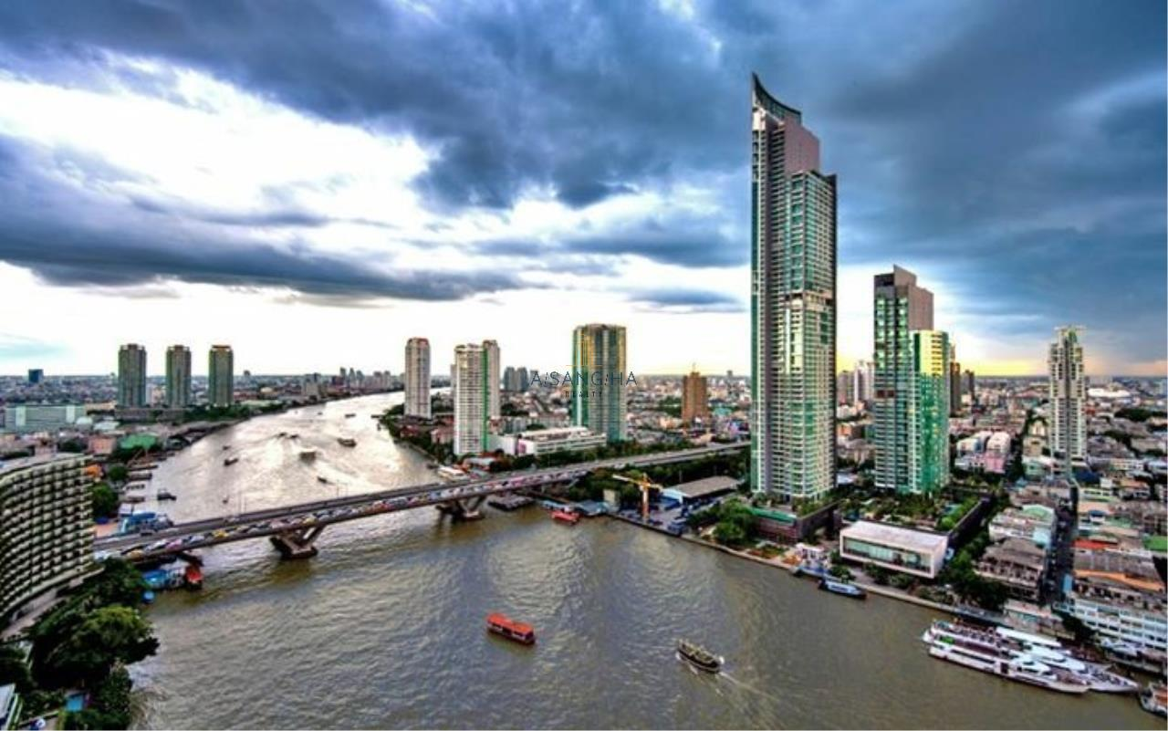 Asangha Realty Agency's 2 Bedrooms River View For Rent  10