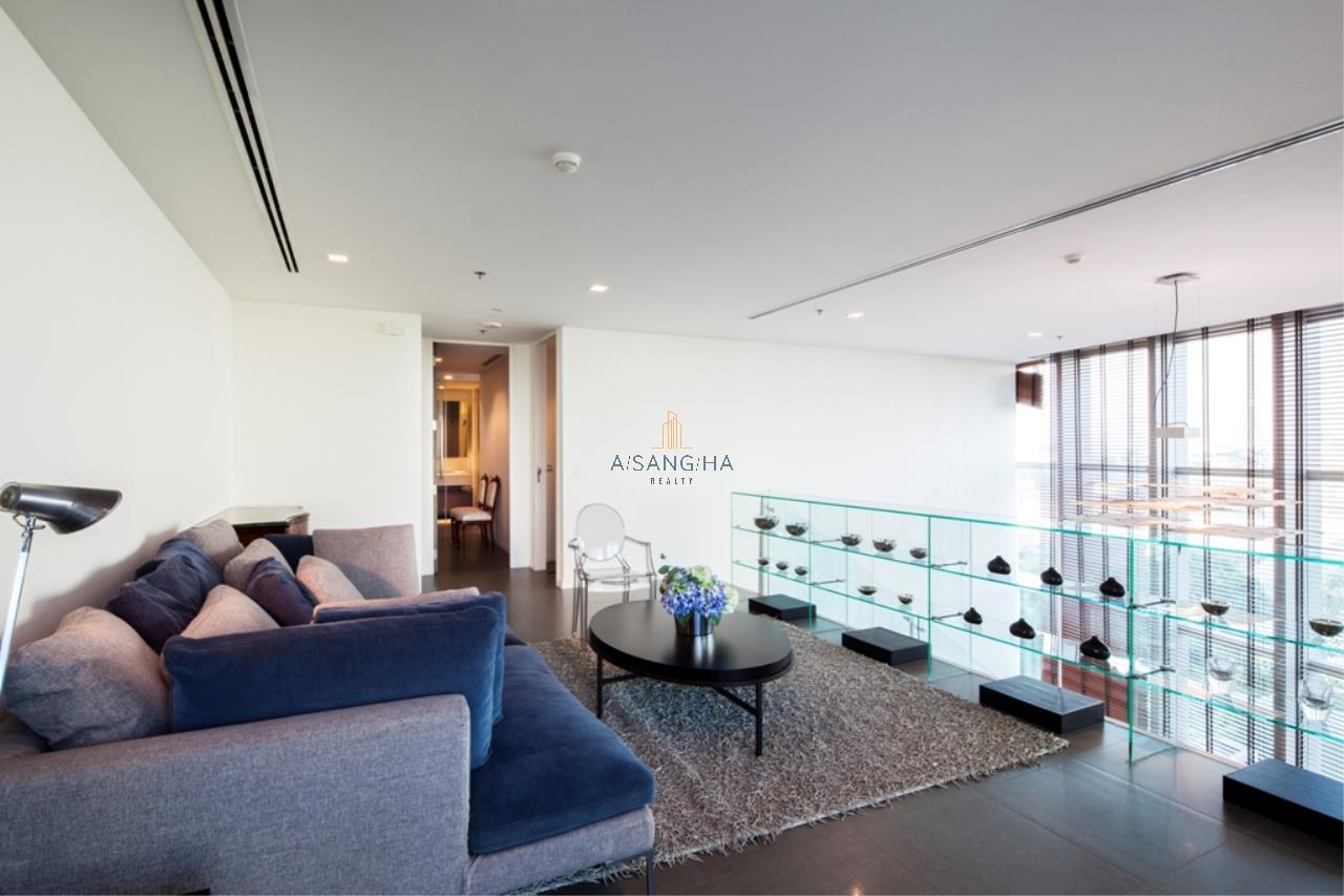 Asangha Realty Agency's 4 Bedrooms Duplex for Sale & Rent 7