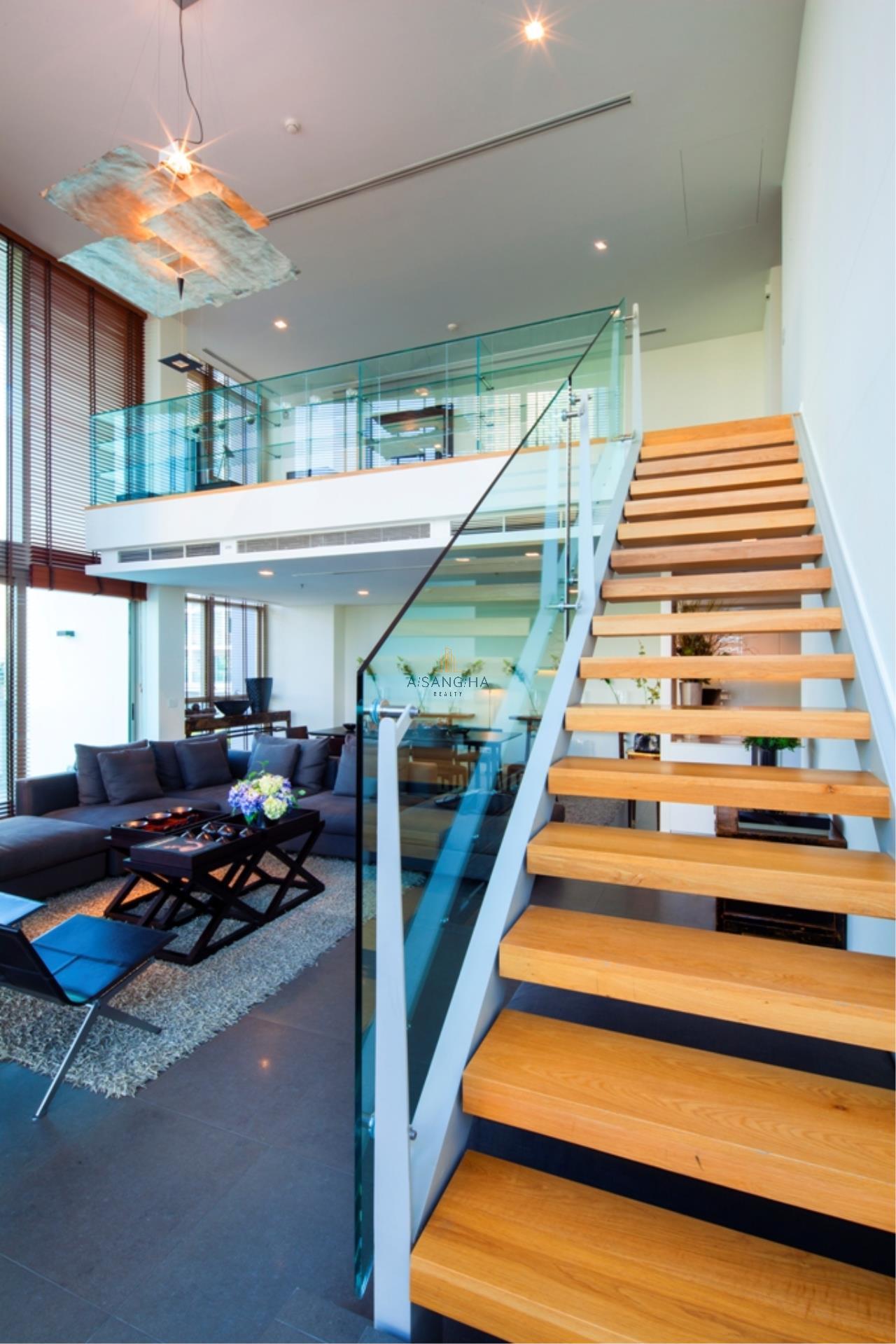 Asangha Realty Agency's 4 Bedrooms Duplex for Sale & Rent 3