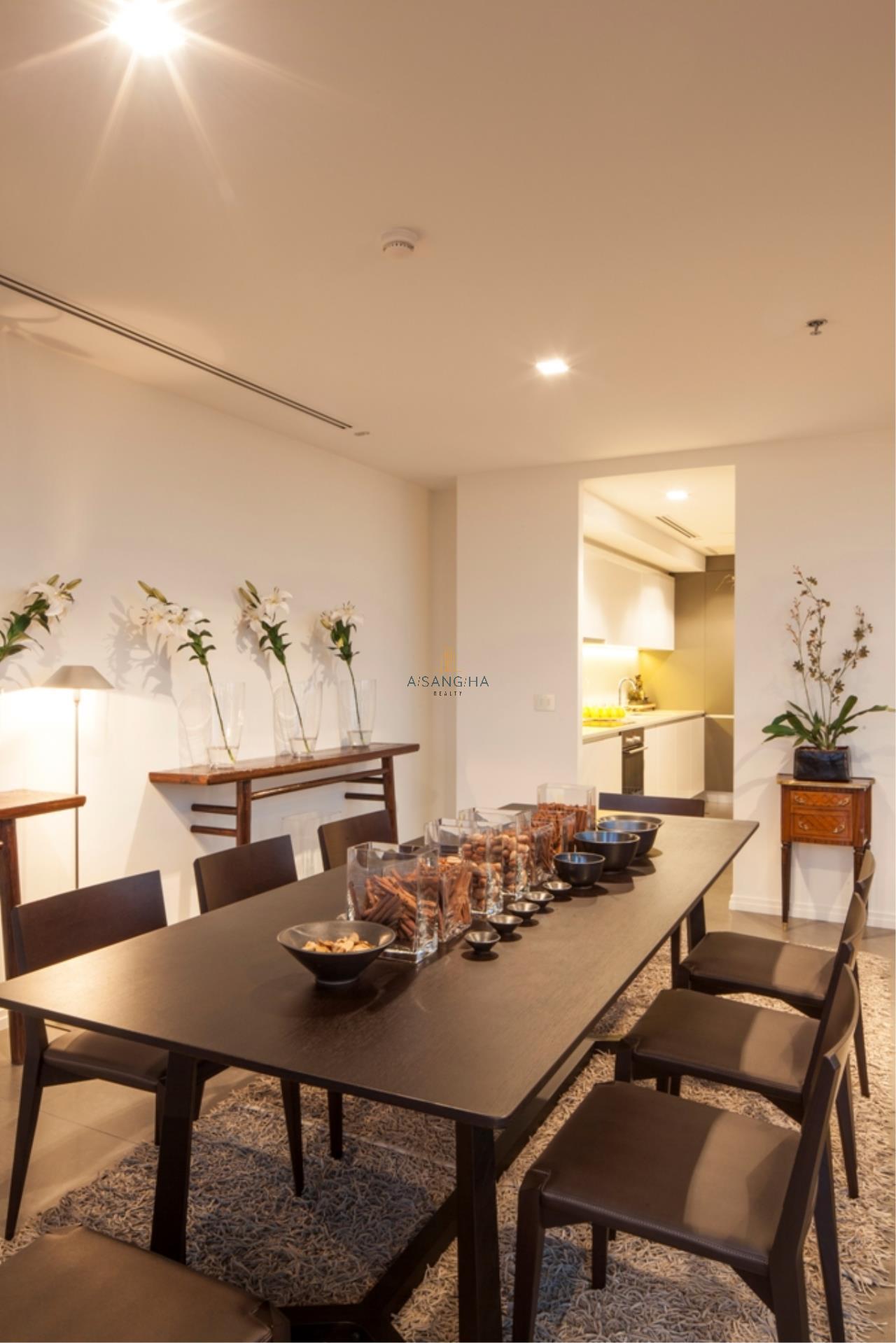Asangha Realty Agency's 4 Bedrooms Duplex for Sale & Rent 8