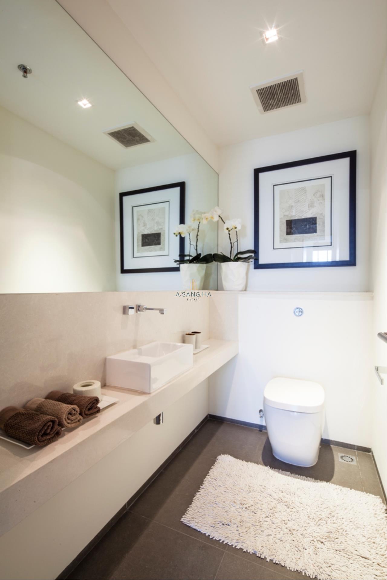 Asangha Realty Agency's 4 Bedrooms Duplex for Sale & Rent 10