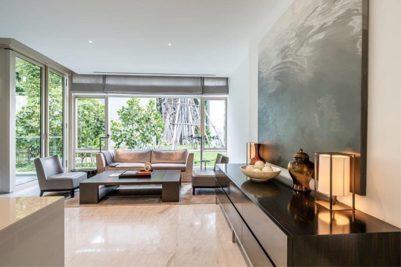 Asangha Realty Agency's 1 BEDROOM FOR SALE AT FOUR SEASONS PRIVATE RESIDENCES BANGKOK 6