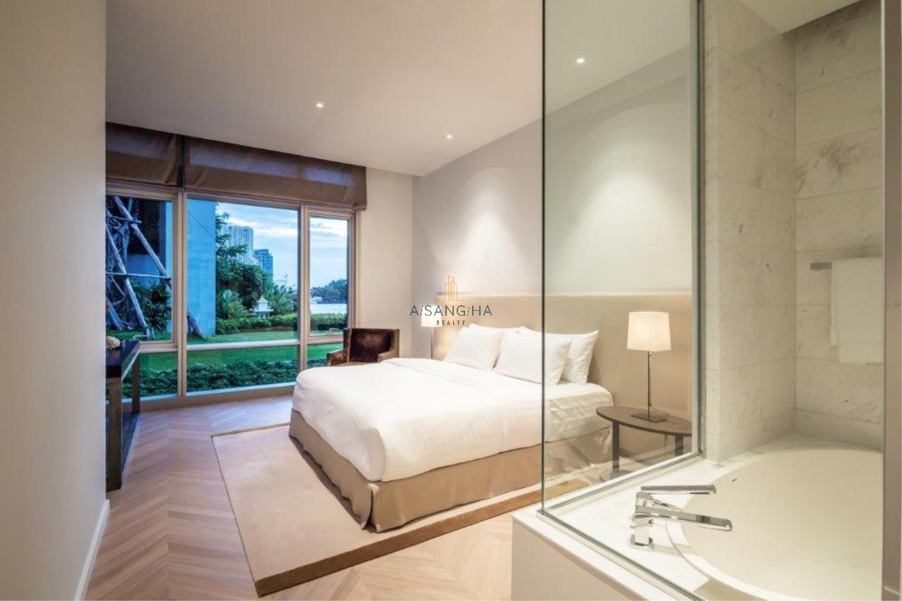 Asangha Realty Agency's 1 BEDROOM FOR SALE AT FOUR SEASONS PRIVATE RESIDENCES BANGKOK 2