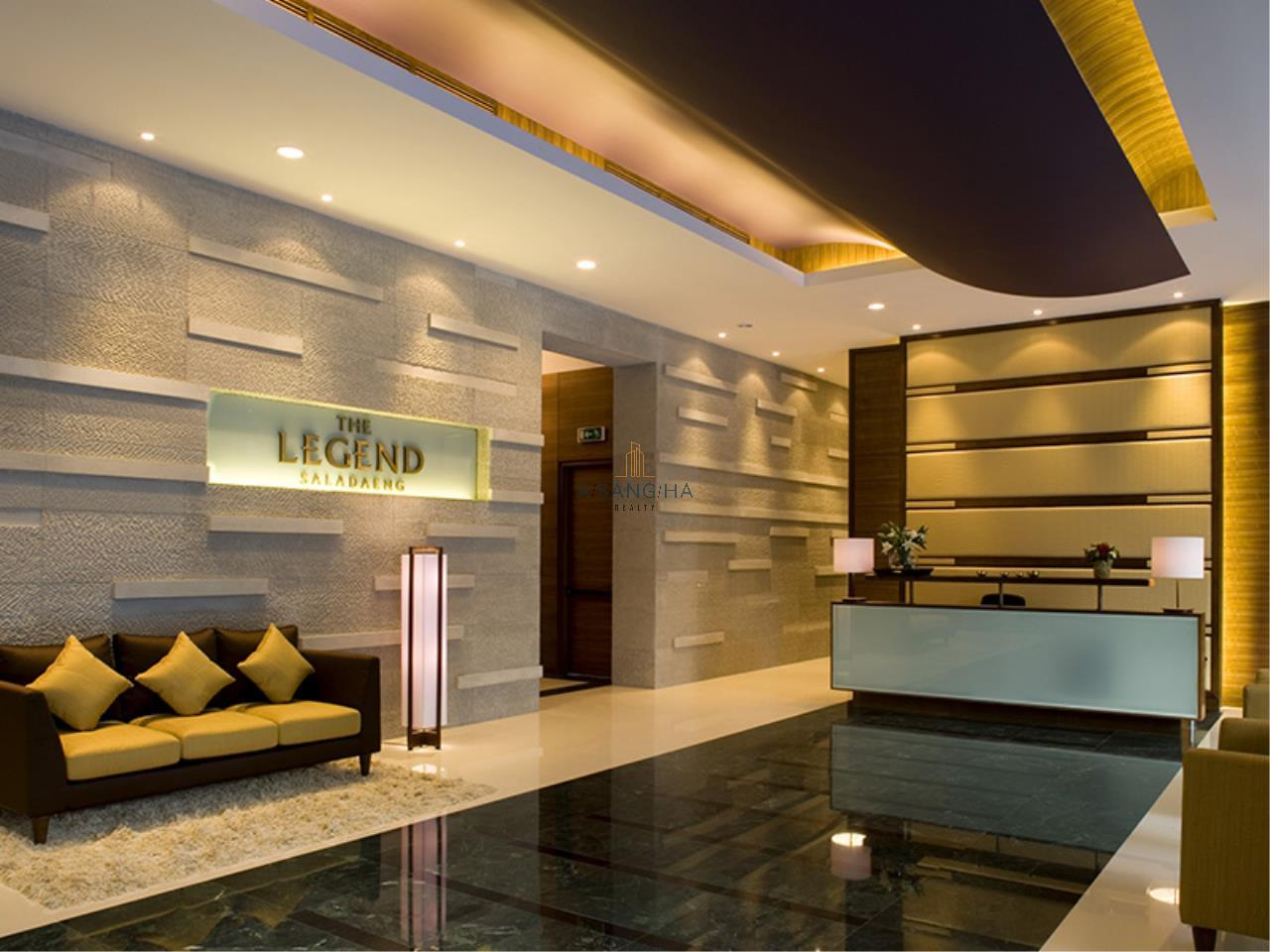Asangha Realty Agency's Penthouse for Sale at The Legend 3