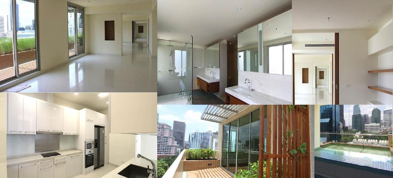 Asangha Realty Agency's Penthouse for Sale at The Legend 4