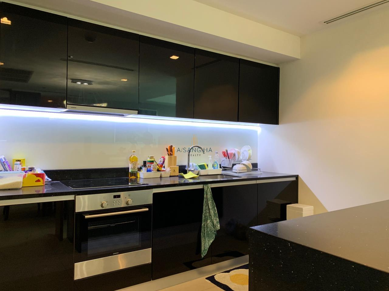 Asangha Realty Agency's Sell The River condominium  2 Bedrooms  (Iconsiam View ) 3