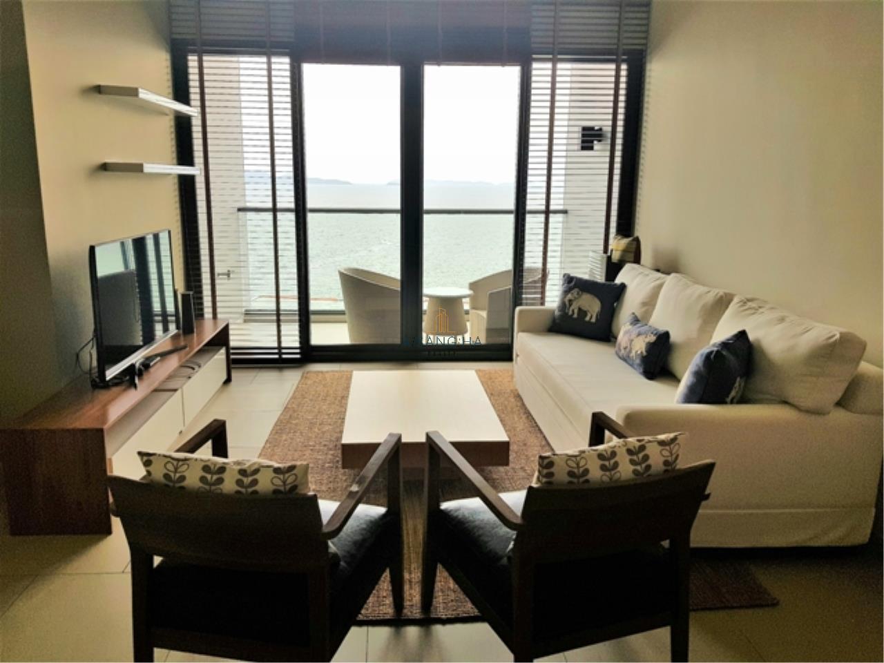 Asangha Realty Agency's Zire Wongamat Condominium 2