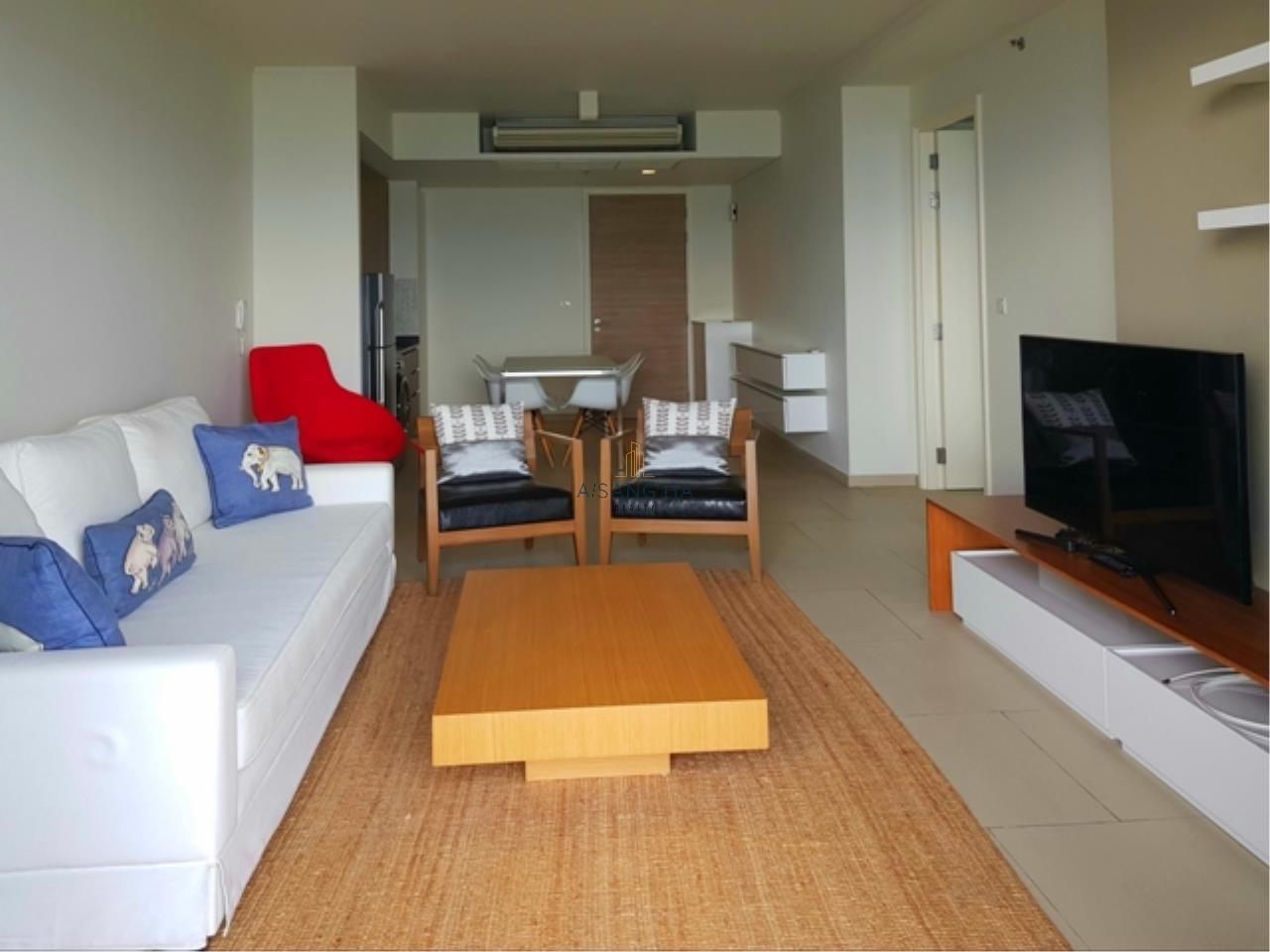 Asangha Realty Agency's Zire Wongamat Condominium 4