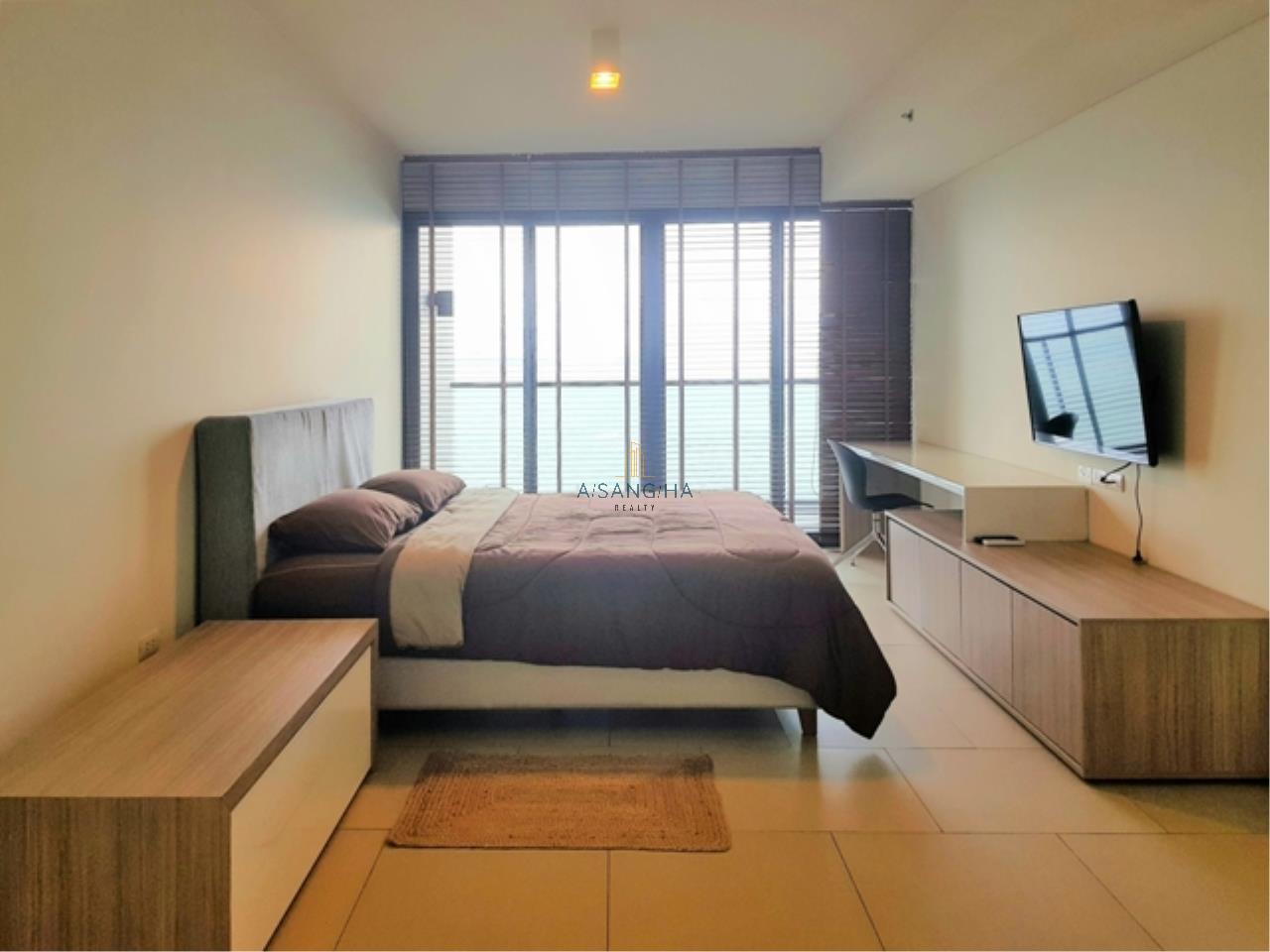 Asangha Realty Agency's Zire Wongamat Condominium 6