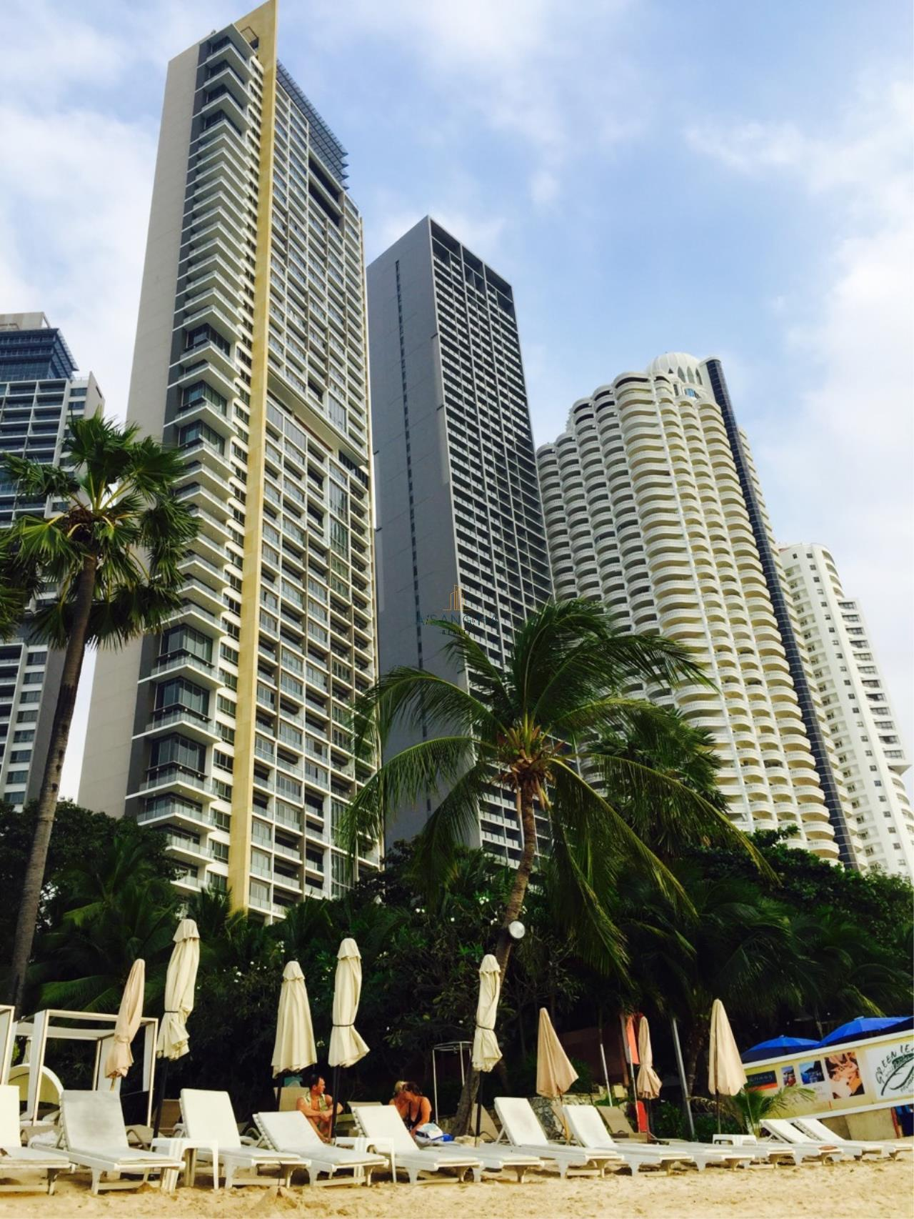 Asangha Realty Agency's Zire Wongamat Condominium 7