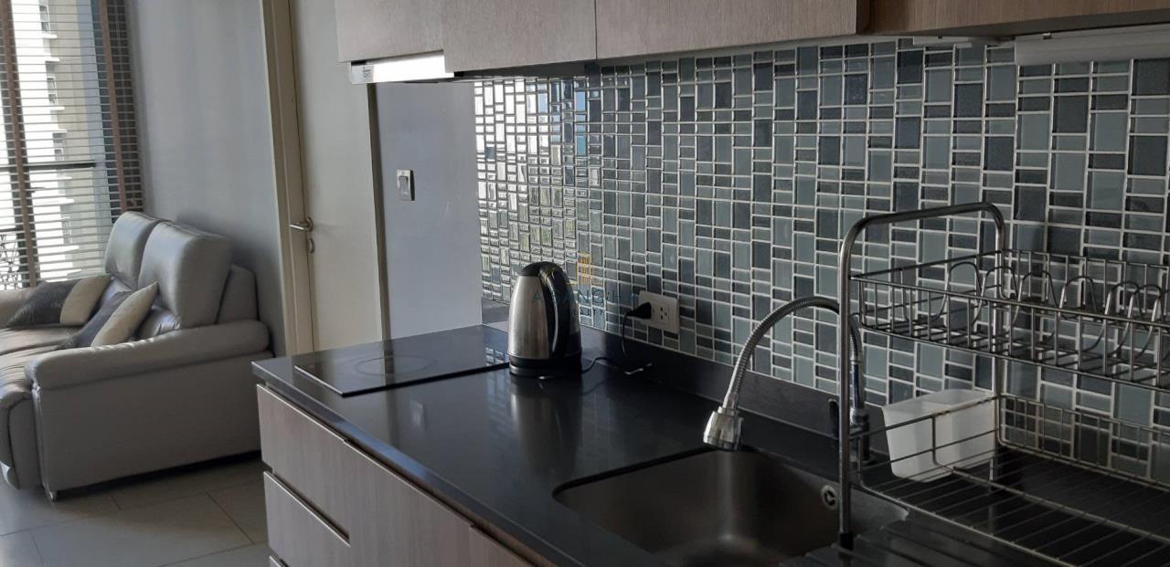 Asangha Realty Agency's Zire Wongamat Condominium 3